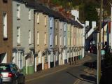 St. Ann Street, Chepstow