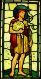 St John the Baptist, Castle Coch