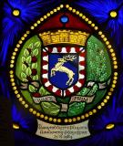 Stained Glass, Llandovery Cultural Centre