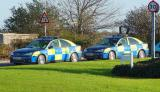 Welsh Police Vehicles