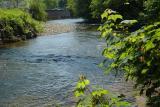 Ogmore River at Bridgend