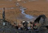 Men At Work - Mahajanga Harbour