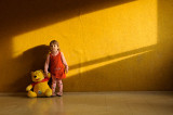 Meet my friend Pooh!