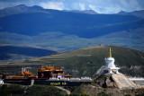 Re-visit to Tibet, China  2008