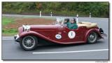 Eifel-Classic Rallys