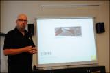 Nikon D7000 presentation 100915