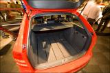 Unveiling the new Skoda Octavia RS