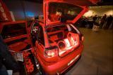 SEAT Ibiza with BIG sound system