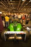 Jaguar Formula 1 car