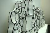 DUBUFFET - The wall