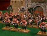 Warhammer figures