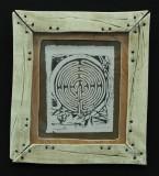 labyrinth clay