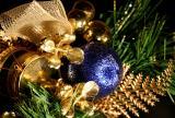 MC23 Christmas Spirit1st Place Christmas decoration by Racketman