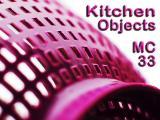 DPR MC33Kitchen Objects