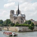 Paris - Promenade le long de la Seine ::Gallery::