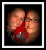 Jen & Betsy