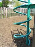 Spiral climb