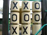 TicTacToe- Mommy wins