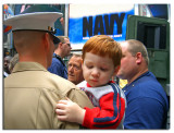 Navy Boy