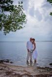 Kellie's Wedding - Key Largo 7/2010