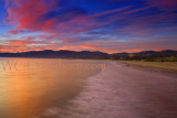 Coastal Sunset