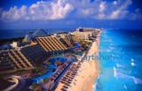 Parasailing Cancun Mexico