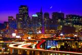 San Francisco Moonlight