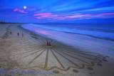 Sandburst Art
