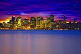 San Francisco Reflections