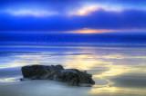 Lone Stone Beach