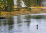Geiser Fishing