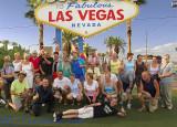 Vegas Adventure 2012