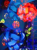 Neon Globes