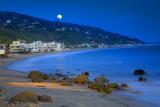 Malibu Lunar Eclipse