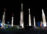 Apollo/Saturn V Center & Rocket Garden