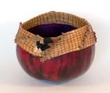 Pine Needle Bowl