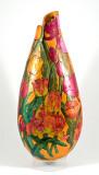 Freeform Tulip Vase
