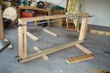 03 base frame set-up