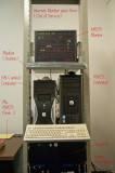awos equipment rack