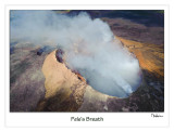 pele's breath