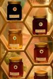 Prize winning honey