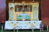 I think a Belgian fairground organ