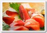 24Dec - Suddenly fond of Tuna over Salmon