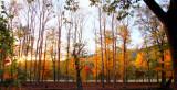 Autumn in Cherokee, North Carolina