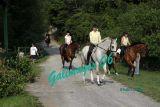 Stuart Horse Trials - July 20, 2006