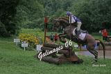 Stuart Horse Trials - July 22, 2006, Training Level XC