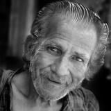 Cuban Portrait III