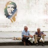 Che's men