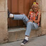 Graciela -Havana, Cuba