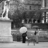 More rain in Paris